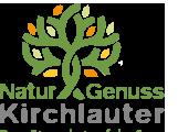 Genusserlebnisweg Gemeinde Kirchlauter